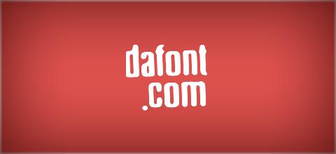 dafont logo