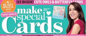 Make Special Cards Tijdschrift (UK) – Product review