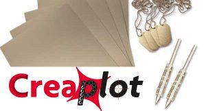 Graveerset van Creaplot voor Brother ScanNCut – Product unboxing