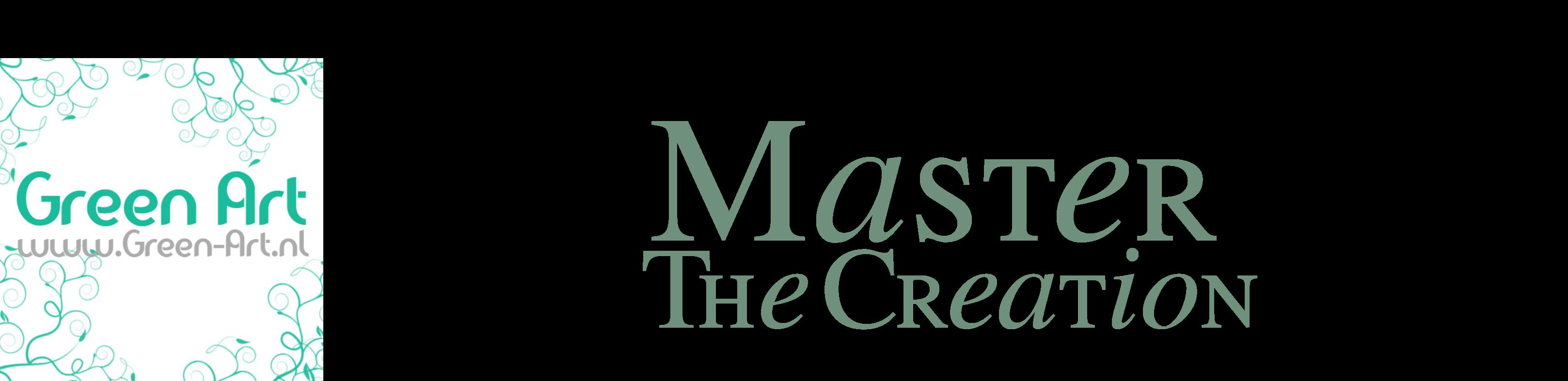 De winnaars zijn bekend van de eerste Give way van Master the Creation