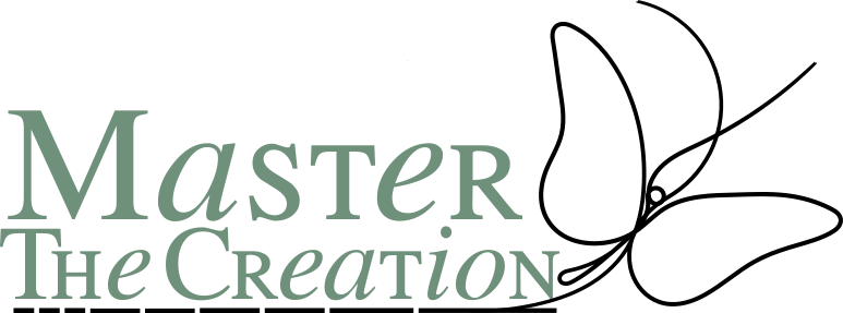 Master the Creation  – Green Art