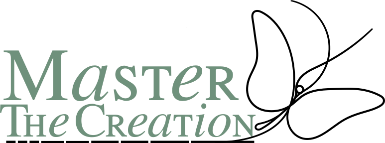 Master the Creation  - Green Art