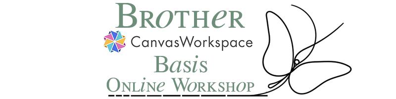 Lees meer over het artikel Brother Canvas Workspace Basis Workshop