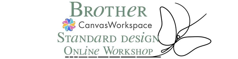 Lees meer over het artikel Brother Canvas Workspace – Basis Design maken