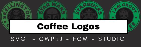 Lees meer over het artikel Coffee logos!
